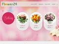 Details : Flower24, your online florist in switzerland
