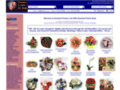 Details : Auckland Flowers and Gifts-Flower and Gift Basket Delivery NZ wide by Auckland Florists