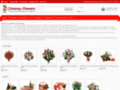 Chisinau Flower Shop. Moldova cheap flowers delivery. Moldova florist flowers service.